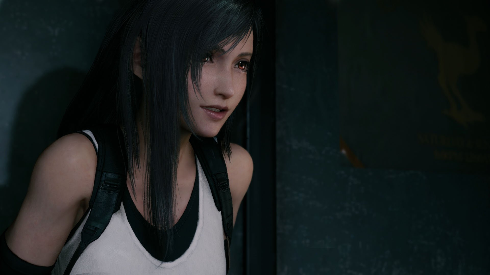 Final Fantasy Vii Remake Hd Wallpaper Background Image 1920x1080 Id 1042736 Wallpaper Abyss