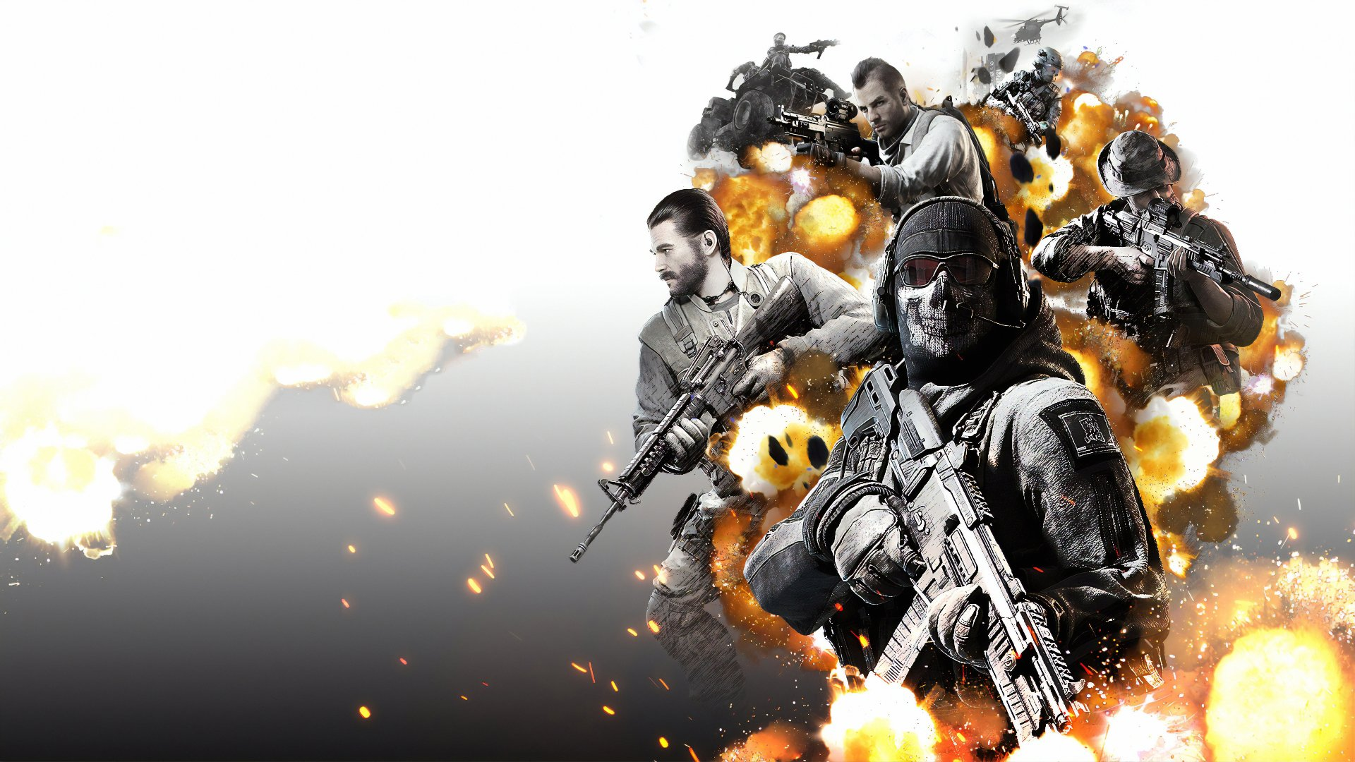 11 Call Of Duty Mobile Hd Wallpapers Background Images