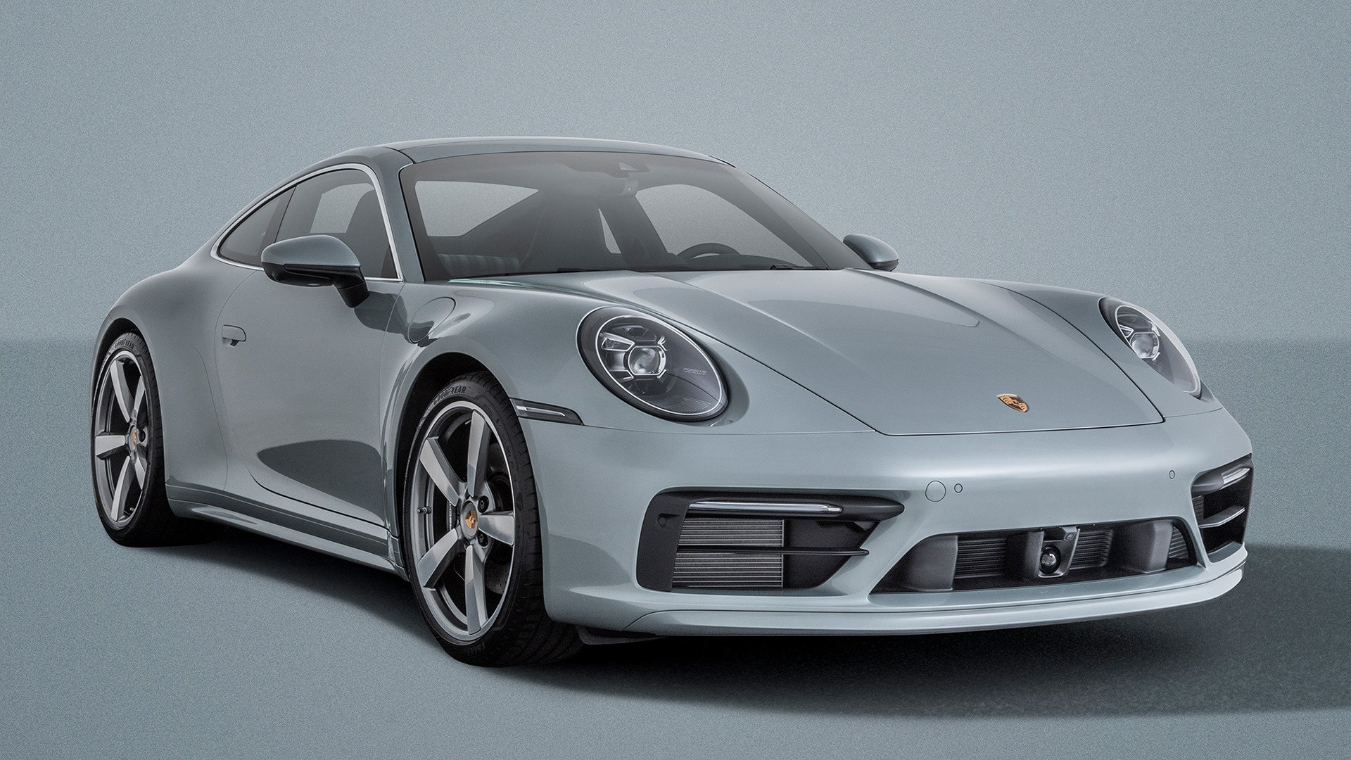 2019 Porsche 911992 Carrera S Ben Pon Jr Fondo De
