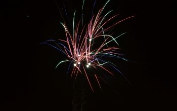 Fotografie - Fireworks Wallpapers and Backgrounds ID : 104207