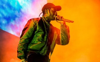2 Travis Scott Hd Wallpapers Background Images Wallpaper Abyss