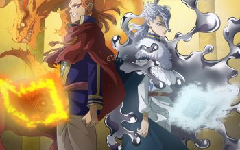6 Fuegoleon Vermillion Hd Wallpapers Background Images Wallpaper Abyss Anime, black clover, julius novachrono. 6 fuegoleon vermillion hd wallpapers