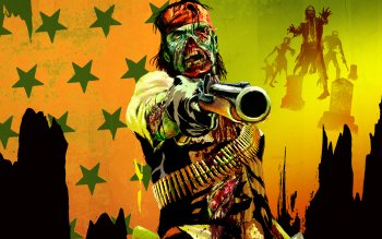 Video Game - Red Dead Redemption Wallpapers and Backgrounds ID : 104719