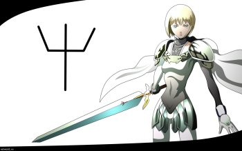Anime - Claymore Wallpapers and Backgrounds ID : 104777