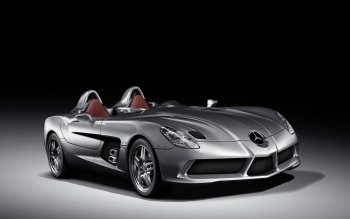 Fordon - Mercedes Wallpapers and Backgrounds ID : 104787