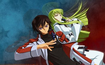 Anime - Code Geass Wallpapers and Backgrounds ID : 104907