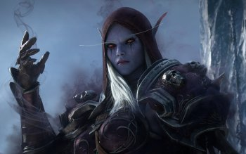 11 World Of Warcraft Shadowlands Hd Wallpapers Background