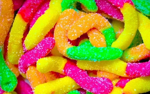 Food Candy HD Wallpaper   Background Image