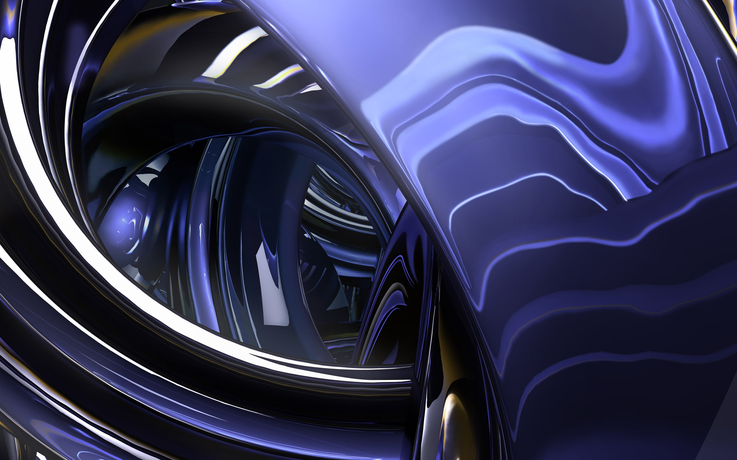 3D Art HD Wallpaper | Background Image | 2560x1600 | ID:105569 - Wallpaper Abyss