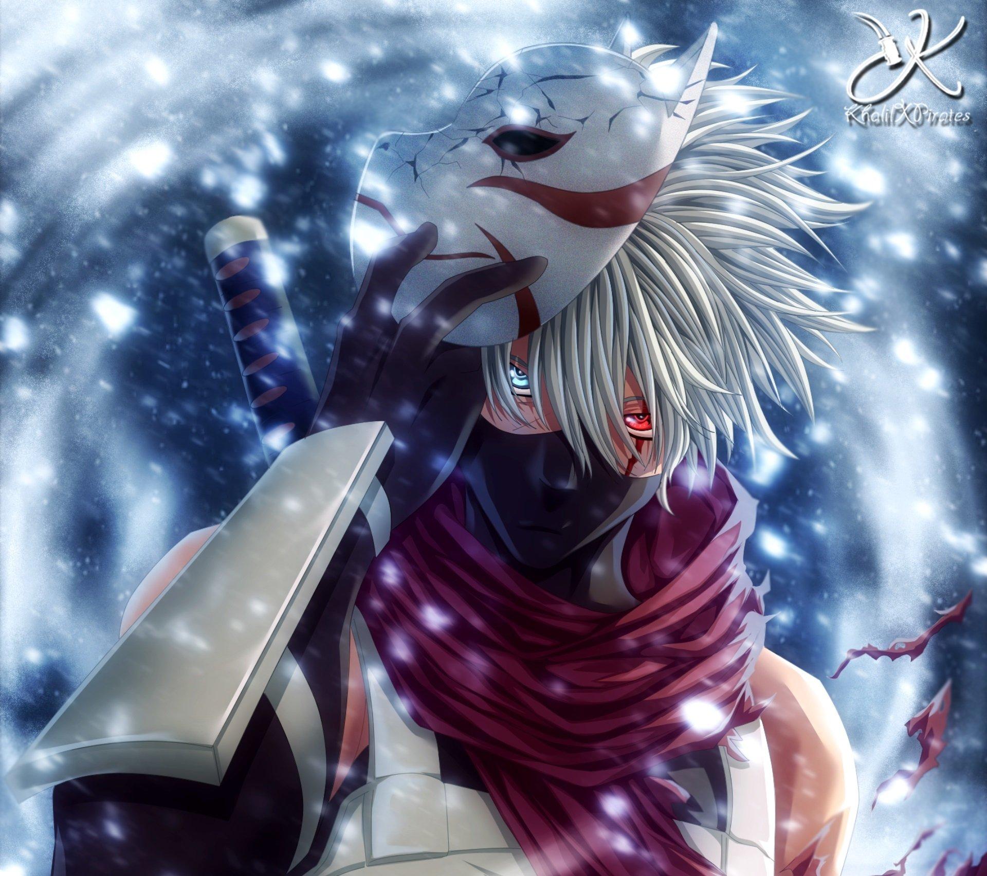 Naruto Fond D Ecran Hd Arriere Plan 1920x1704 Id 1059645 Wallpaper Abyss