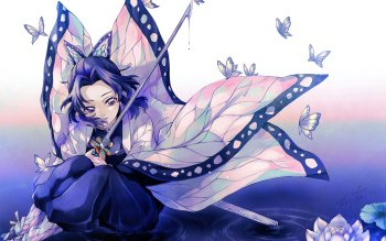 720 Demon Slayer Kimetsu No Yaiba Hd Wallpapers Background Images Wallpaper Abyss