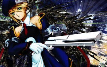 Anime - Blazblue Wallpapers and Backgrounds ID : 105327