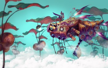 Artistic - Fantasy Wallpapers and Backgrounds ID : 105379