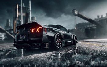 24 Need For Speed Heat Hd Wallpapers Background Images