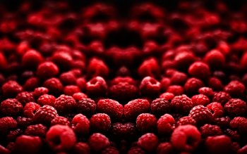 Food - Raspberry Wallpapers and Backgrounds ID : 105535