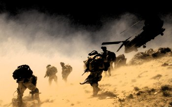 Военные  - Soldier Wallpapers and Backgrounds ID : 105687