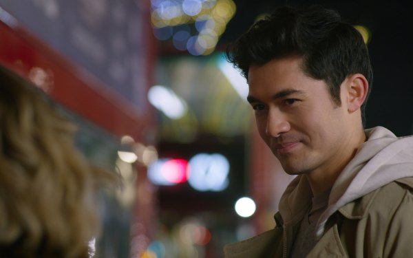 Movie Last Christmas Henry Golding HD Wallpaper   Background Image