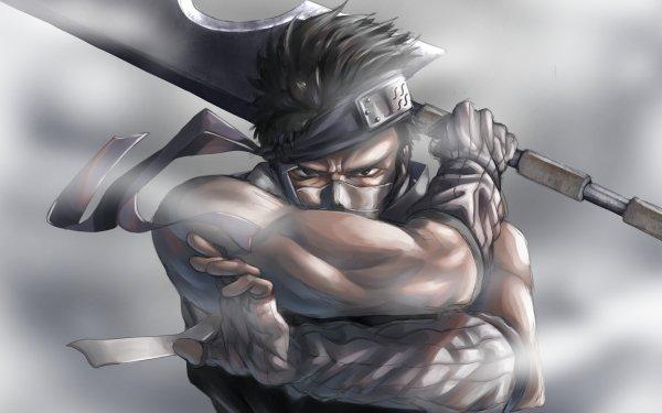 Anime Naruto Zabuza Momochi Fond d'écran HD | Image