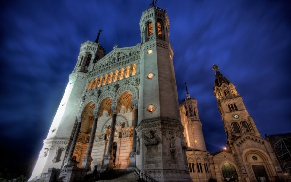 Religious Cathedral Cathedrals HD Wallpaper | Background Image