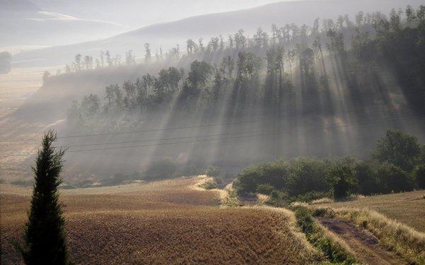 Earth Landscape HD Wallpaper   Background Image