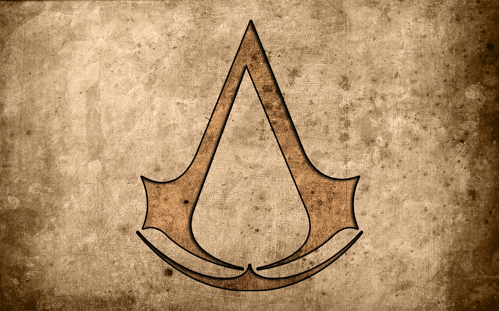desktop assassins creed symbol - photo #18
