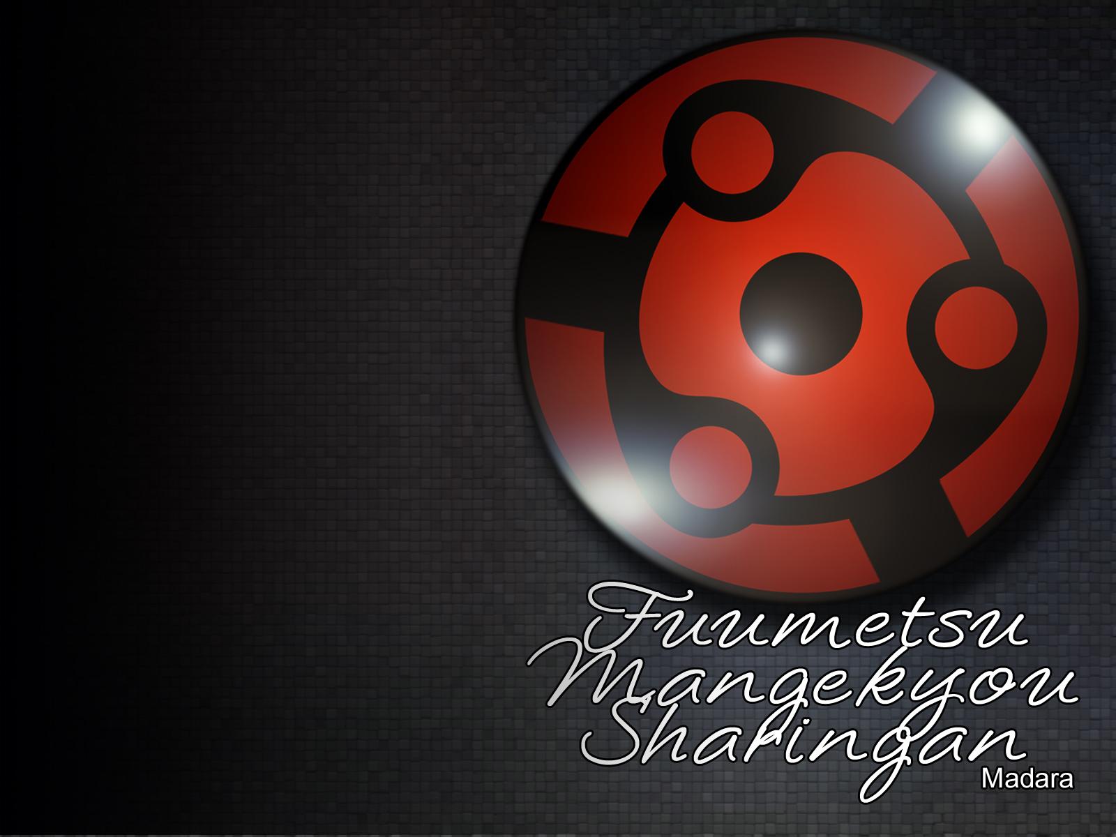 Fuumetsu Mangekyou Sharingan Computer Wallpapers, Desktop