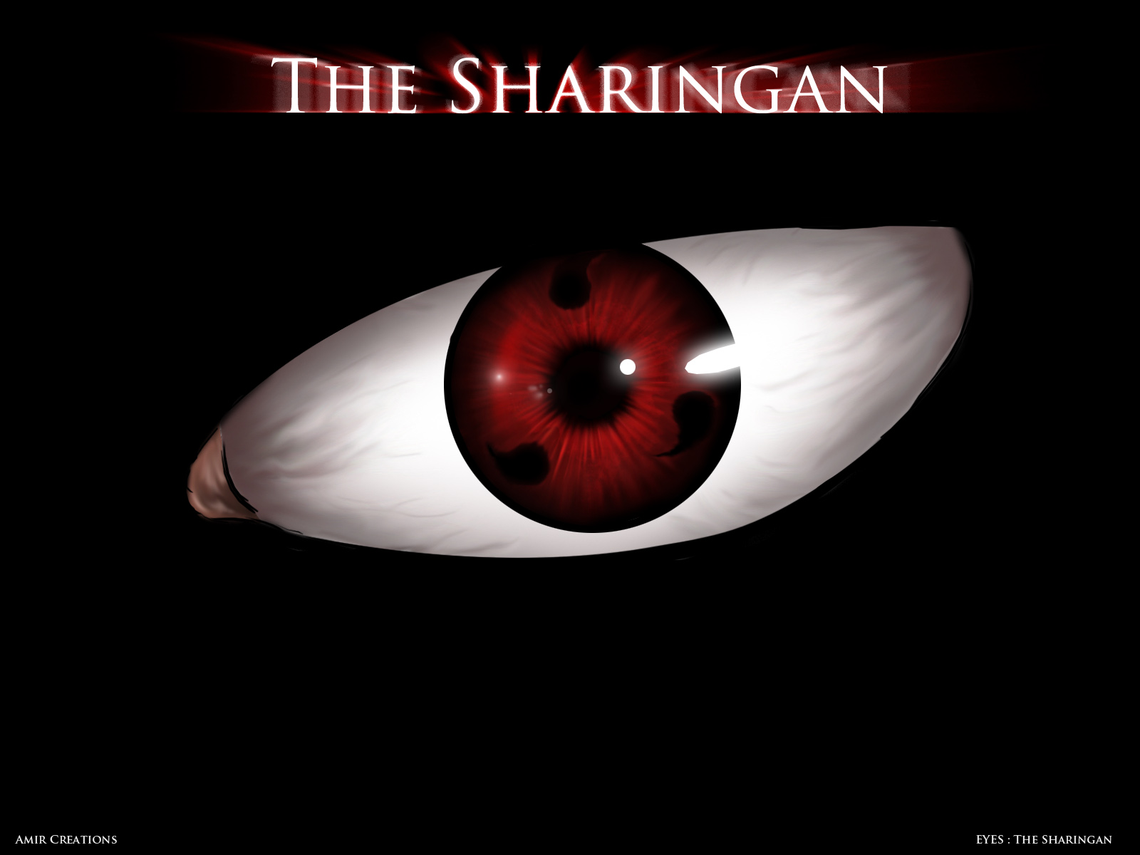 Sharingan Wallpaper and Background | 1600x1200 | ID:106875