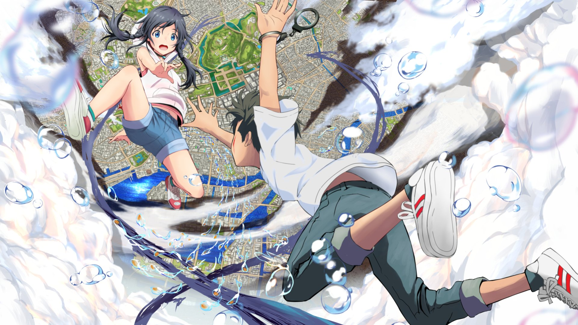Wallpapers ID:1069492