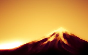 Artistic - Mountian Wallpapers and Backgrounds ID : 106157