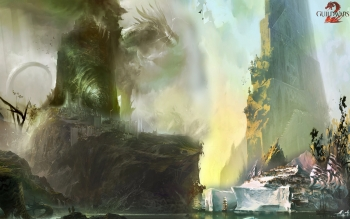 Video Game - Guild Wars 2 Wallpapers and Backgrounds ID : 106295