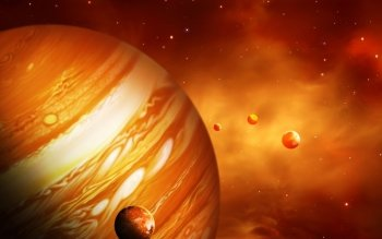 Sci Fi - Planets Wallpapers and Backgrounds ID : 106419