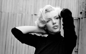 Actress Cute Marilyn Monroe People · HD Wallpaper | Background Image ID:106529
