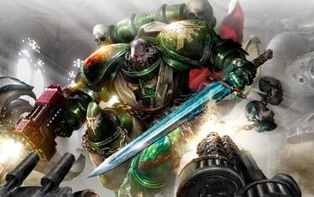 Video Game - Warhammer Wallpapers and Backgrounds ID : 106545