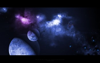 Sci Fi - Planets Wallpapers and Backgrounds ID : 106615