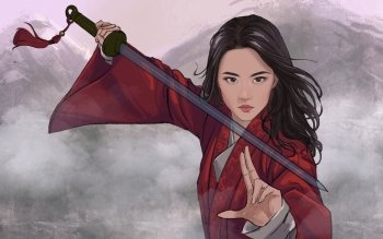 15 Mulan 2020 Hd Wallpapers Background Images Wallpaper Abyss