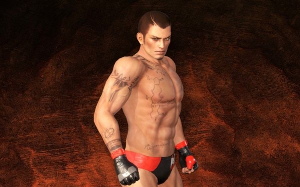 Video Game Dead or Alive 6 Rig HD Wallpaper | Background Image