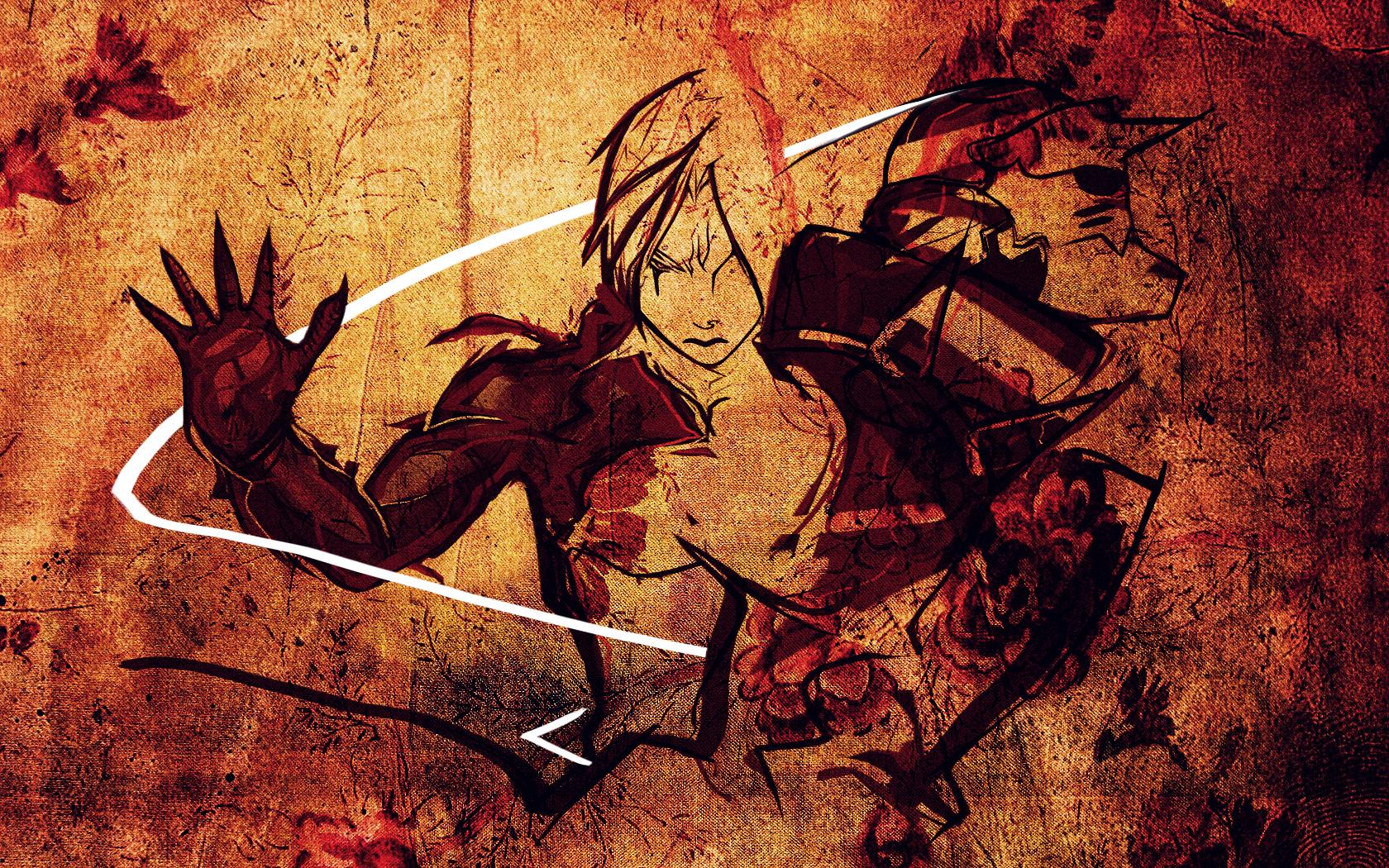 FullMetal Alchemist Wallpaper And Background Image