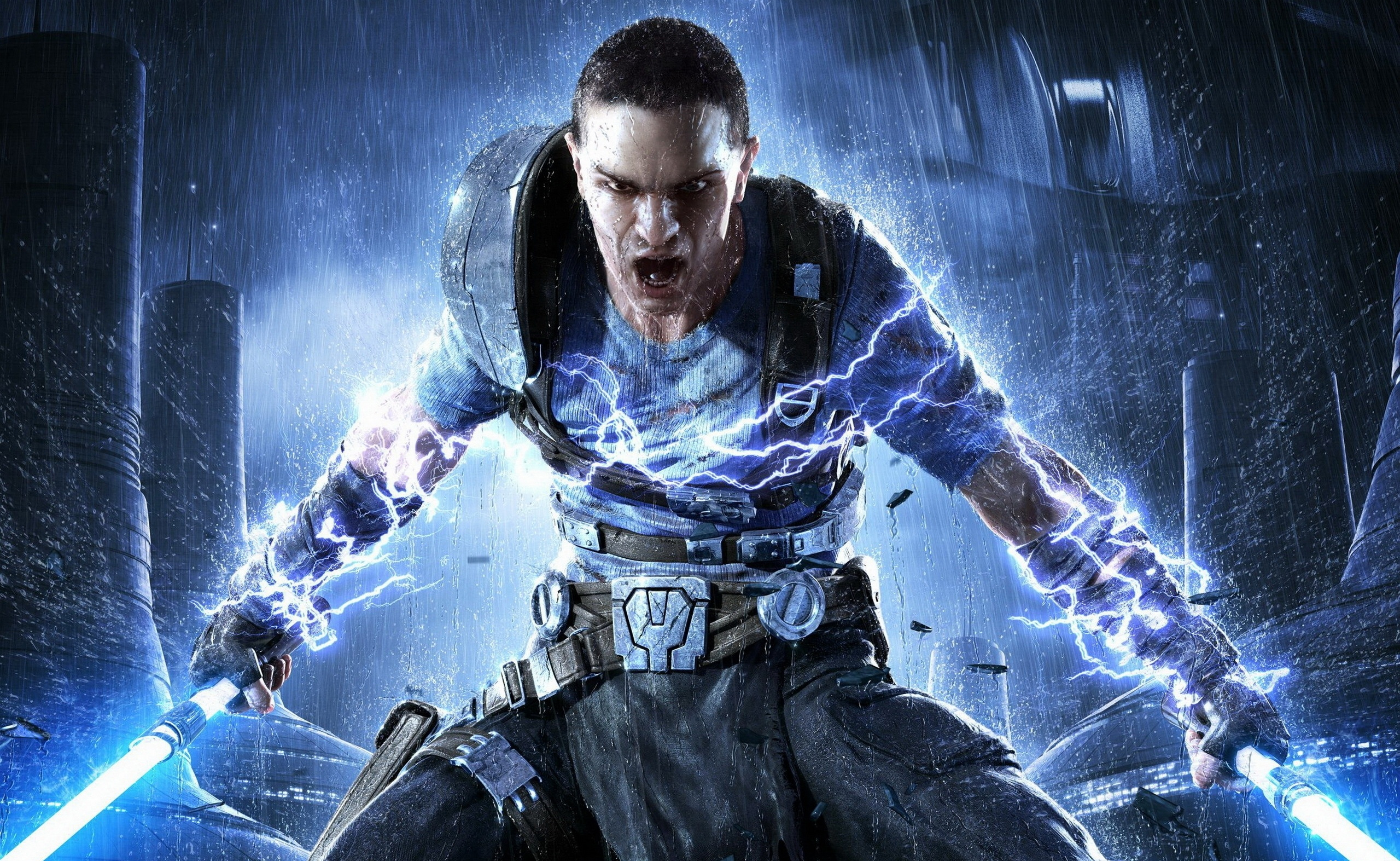 18 Star Wars The Force Unleashed Ii Hd Wallpapers Background