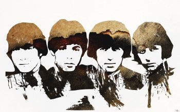 Music - The Beatles Wallpapers and Backgrounds ID : 107135