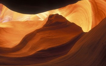 Earth - Antelope Canyon Wallpapers and Backgrounds ID : 107407