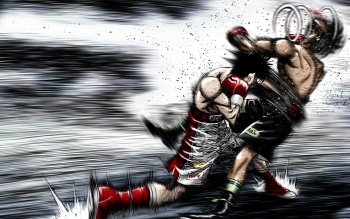 Sports - Boxing Wallpapers and Backgrounds ID : 107837