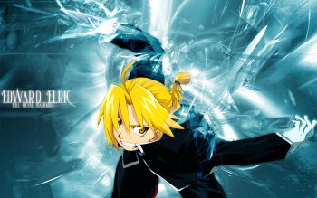 Anime - Fullmetal Alchemist Wallpapers and Backgrounds ID : 107997