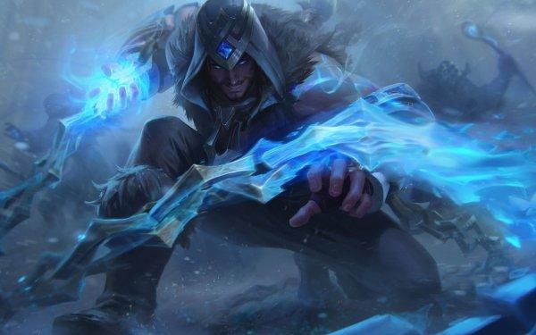 Videojuego League Of Legends Sylas Fondo de pantalla HD | Fondo de Escritorio
