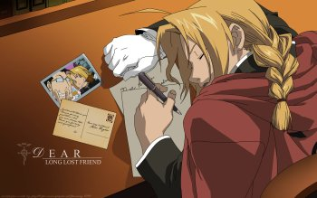 Anime - Fullmetal Alchemist Wallpapers and Backgrounds ID : 108029