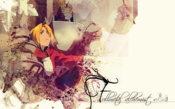 Anime - Fullmetal Alchemist Wallpapers and Backgrounds ID : 108045