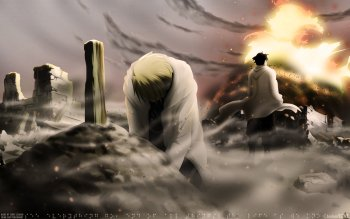 Anime - Fullmetal Alchemist Wallpapers and Backgrounds ID : 108135