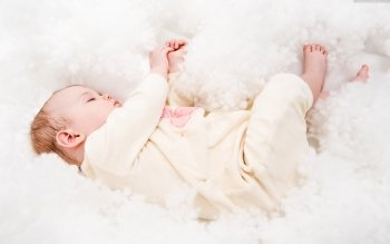 Photography - Baby Wallpapers and Backgrounds ID : 108445