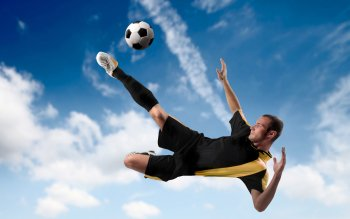 Sports - Soccer Wallpapers and Backgrounds ID : 108795