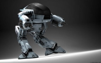 Sci Fi - Robot Wallpapers and Backgrounds ID : 108925