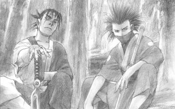 Anime - Blade Of The Immortal Wallpapers and Backgrounds ID : 108929